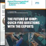 The Future of IDMP - Quick-fire questions with the experts