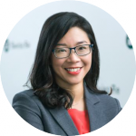 Karen Tan, Chief Risk Officer, Reinsurance Asia, Swiss Re