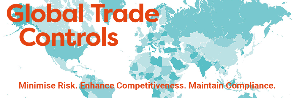 Global Trade Controls Communities Banner 2