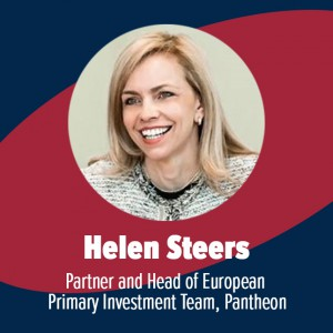 """It's energising to be part of a team that has an innovative, diverse culture that is cohesive and collaborative"" - Helen Steers"