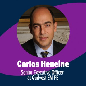 Carlos Heneine - feature