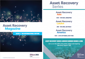 Asset Recovery Magazine Issue 2