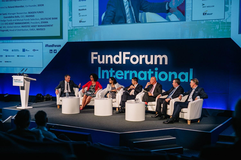 FundForum Asia Event Investment Management Conference