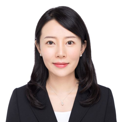 Nancy Ku - Abu Dhabi Investment Authority | SuperReturn China Speaker
