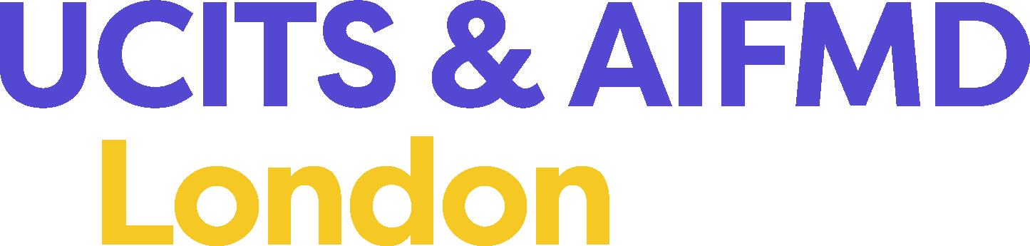 UCITS & AIFMD London 2019