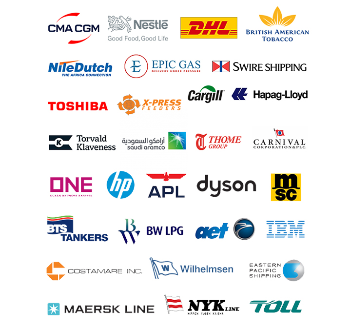Shipping2030 Asia   18 - 19 September 2019, Singapore